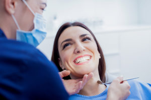 3 of the Many Reasons You Should Visit Your Dentist Every Six Months