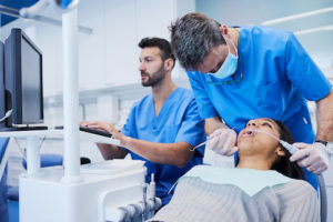 What is a Deep Dental Cleaning and Do You Need One?