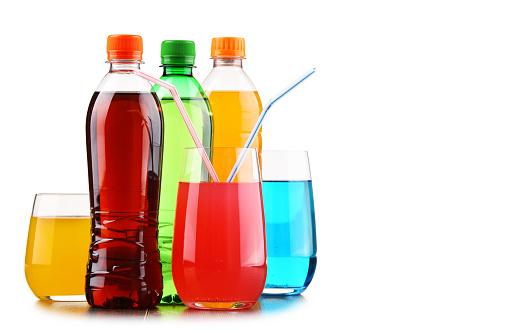 Sugary drinks – not so good for toddler's teeth