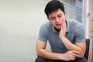 What is dentin sensitivity, how it is developed, and how is it treated.