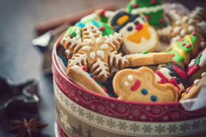Christmas Treats are Bad for Your Teeth