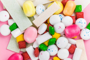 Is chewing gum good for my oral health?