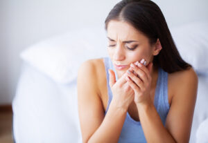Are You Experiencing Tooth Pain? It Could Actually Be Coming from Your Gums