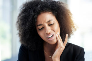 How to Determine the Cause of Unknown Dental Pain: Three Potential Culprits
