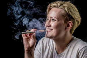 Is Vaping Safer for Your Oral Health Than Smoking Cigarettes?