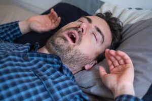 Discover the Many Options to Treat Sleep Apnea in California Patients