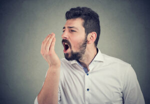 Get the Facts from Your Dentist: Five Potential Reasons for Your Bad Breath