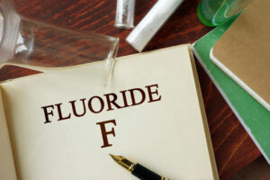 The Truth About Fluoride: Can it Really Improve Your Teeth and Gums?