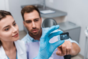 5 Reasons it Might Be Time for You to Get Dental X-Rays at Your California Dental Clinic