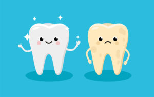 Are Your Teeth Yellowing? Learn Four Reasons That Might Be the Case