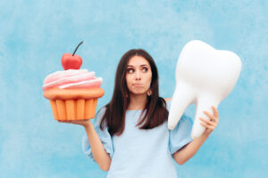 Get the Facts About Sweets: Four Ways Sugar Can Harm Your Teeth