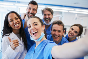 Choosing a Dentist That You Like is More Important Than You Think