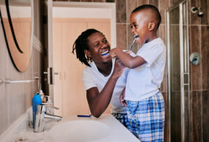 Does Your Child Refuse to Brush Their Teeth? Try These Three Techniques
