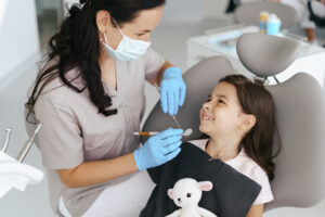 Learn How You Can Reduce the Chance That Your Child Will Feel Anxious About Visiting the Dentist