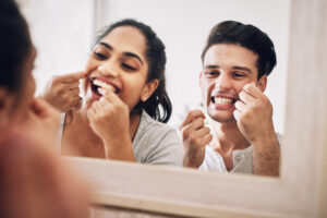 Four Reasons it is Essential to Floss on a Daily Basis