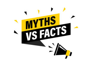 Do You Believe Any of These False Myths About Your Teeth?