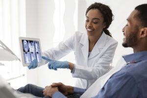 Debunking Rumors: Are Dental X-Rays Safe or Are They are Serious Danger?