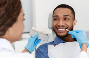Getting Down to Business: Is Professional Teeth Whitening Worth the Cost?