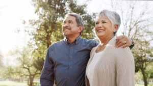 Learn About the Most Popular Cosmetic Dental Procedures for Seniors
