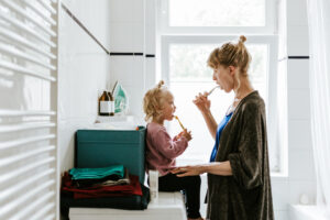 You Can Benefit from Brushing Your Teeth in Ways You Might Not Have Thought Of