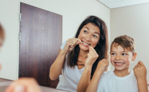 Three of the Potential Dental Issues That Flossing Can Help You Avoid